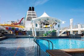 Singaporean boy, 10, dies in cruise ship swimming pool