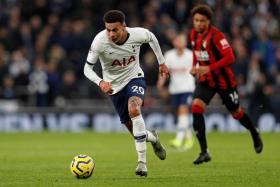 Dele Alli has been rejuvenated since Jose Mourinho took over Tottenham Hotspur.