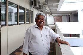 Veteran unionist G. Muthukumarasamy dies at age 68