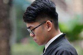 Three fined over photos of fatal Bionix accident