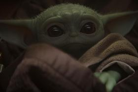 Baby Yoda breaks the Internet, steals hearts