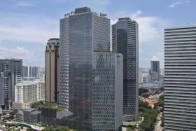 Hoi Hup Realty gets $332.5m green loan to buy Andaz hotel