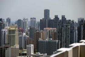 Condo resale prices down in November