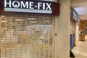 Home-Fix to shutter last store this week