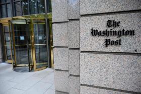 Government denounces Washington Post's 'false allegations'