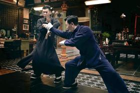 Movie review: Ip Man 4: The Finale