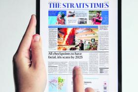 ST News Tablet subscription plan officially available for purchase