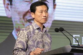 Practice of withholding PSLE slip 'should be reviewed': Ong Ye Kung