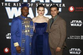 Rise Of Skywalker worst-reviewed Star Wars movie since Phantom Menace