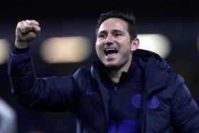 Frank Lampard insists that he is not a clone of Jose Mourinho.