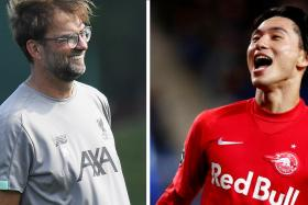 Liverpool manager Juergen Klopp has no doubt that Takumi Minamino will be an asset to the team.