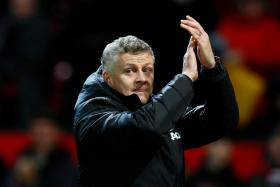 Ole Gunnar Solskjaer wants his side to be able to break down teams with lower blocks.