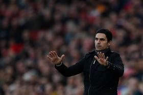 Neil Humphreys: Mikel Arteta may not be able to save Arsenal
