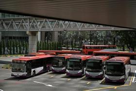 3 more bus drivers sue SBS Transit