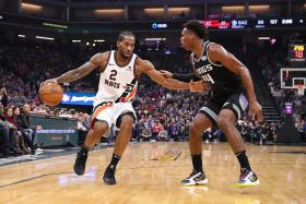 Short-handed LA Clippers find a way to beat Sacramento Kings
