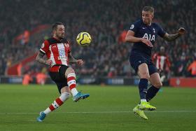 Tottenham need to fix gaps at the back urgently: Neil Humphreys