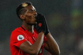 Neil Humphreys: Cut losses and sell Paul Pogba, Manchester United