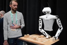 Record tech spending expected in US this year: CES organiser