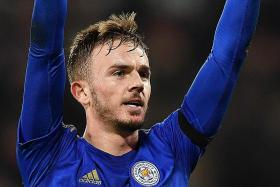 James Maddison would be mad to join Manchester United: Neil Humphreys
