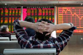 China pushes to diversify stock market investment: Report