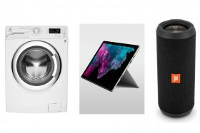 Refresh your home at Harvey Norman's biggest Warehouse Relocation Sale