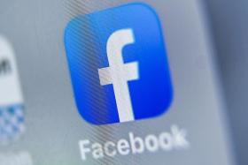 Facebook sets up Singapore team for China ad business