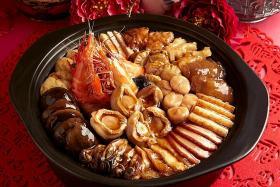 Take it easy with these CNY food recommendations