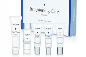 b.glen's Brightening Care Trial Set