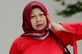 Maid jailed for abusing elderly woman with dementia