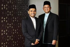 New religious leader for Muslims from March