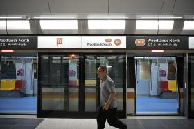 Most Thomson-East Coast Line stations to have two lifts