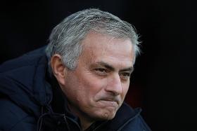 Neil Humphreys: New hope or lost cause, Jose Mourinho?