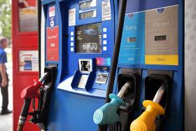 Case launches site to compare fuel prices across brands