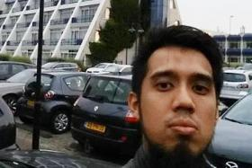 Singaporean admits he transferred money abroad to help fund ISIS