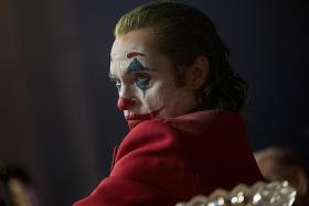 Joker leads the way in Oscar race with 11 nods