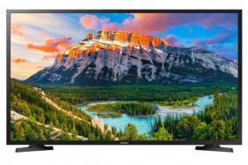 Samsung 32-inch Smart LED TV.