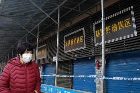Wuhan virus could have spread between family members, say officials
