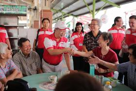 Opposition group hopes Tan Cheng Bock factor can split PAP vote