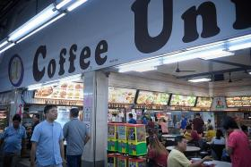 Report: Firm makes $31m offer for Jurong West coffee shop