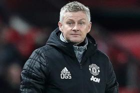 Ole Gunnar Solskjaer hits back after criticism over Rashford injury