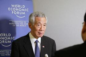 After Sars, S'pore better prepared to handle virus outbreak: PM Lee