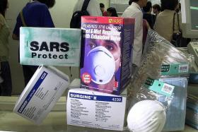 Scars left by Sars crisis remain