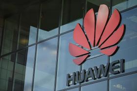 UK grants Huawei limited role in 5G networks, defying Trump