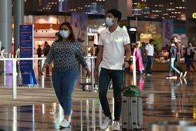 Travellers must declare travel history; experts not surprised by ban