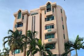 2 Geylang condos up for collective sale