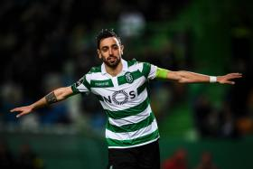 Bruno Fernandes could make his debut for Manchester United against Wolverhampton Wanderers on Sunday morning (Singapore time).