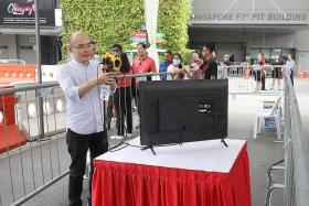 Chingay ramps up health and security measures