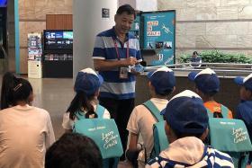 Singaporeans' travel plans in limbo since virus outbreak