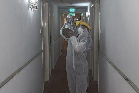 Coronavirus: Demand for cleaning services on the rise