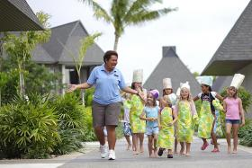 Family fun awaits at Fiji's top child-friendly resorts